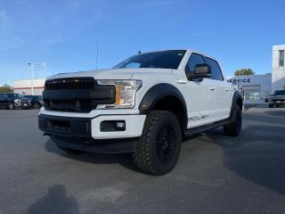 New 2020 Ford F-150 ROUSH OFF ROAD for sale in Kingston, ON