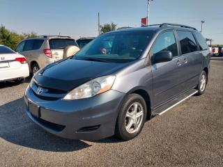 Used 2010 Toyota Sienna CE for sale in Dunnville, ON