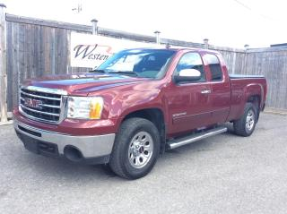 Used 2013 GMC Sierra 1500 SL NEVADA EDITION for sale in Stittsville, ON