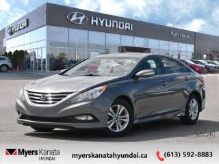 Used 2014 Hyundai Sonata GLS  - $66 B/W for sale in Kanata, ON
