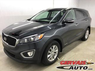 Used 2017 Kia Sorento LX V6 7 Passagers AWD MAGS for sale in Shawinigan, QC