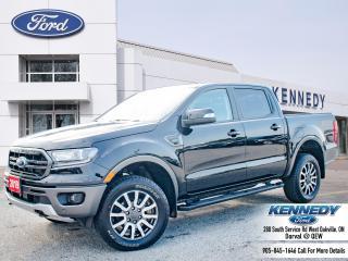 Used 2019 Ford Ranger LARIAT for sale in Oakville, ON