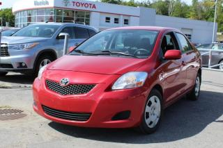 Used 2012 Toyota Yaris Berline 4 portes BA for sale in Shawinigan, QC