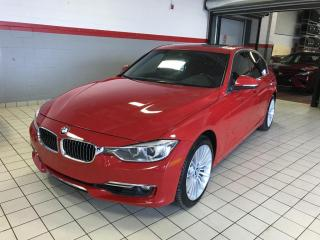 Used 2015 BMW 3 Series 328i xDrive for sale in Terrebonne, QC