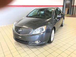 Used 2013 Buick Verano VERANO / CUIR / TOIT / MAGS for sale in Terrebonne, QC