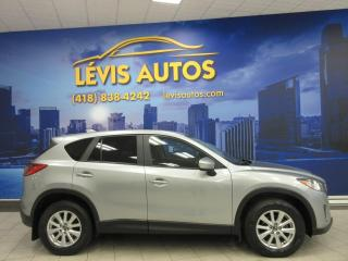 Used 2014 Mazda CX-5 GX AWD 102 000KM TOUT EQUIPE TRES PROPRE for sale in Lévis, QC