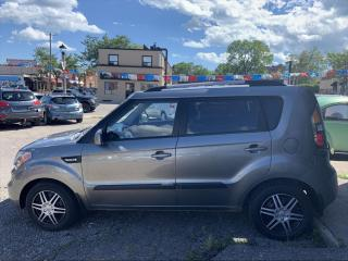 Used 2011 Kia Soul for sale in Whitby, ON