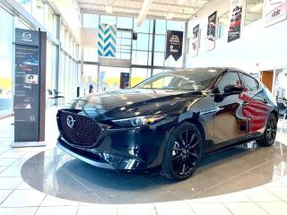 Used 2019 Mazda MAZDA3 SPORT GT - AWD ** GARANTIE 10ANS ** TRACTION INTEGRALE! for sale in Shawinigan, QC