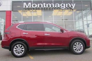 Used 2019 Nissan Rogue SV TI TOIT OUVRANT for sale in Montmagny, QC