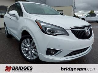 New 2020 Buick Envision Premium for sale in North Battleford, SK