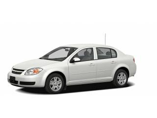 Used 2007 Chevrolet Cobalt LT for sale in Coquitlam, BC