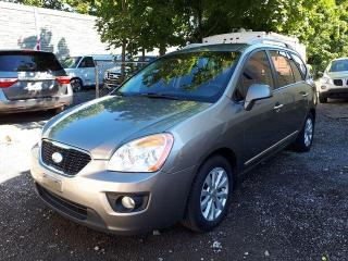 Used 2011 Kia Rondo EX for sale in Oshawa, ON
