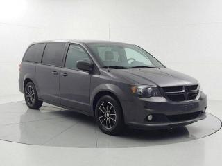 Used 2019 Dodge Grand Caravan GT Inc Gift Up To $3,000 for sale in Steinbach, MB