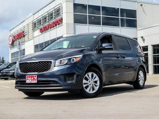 Used 2017 Kia Sedona LX PLUS for sale in London, ON