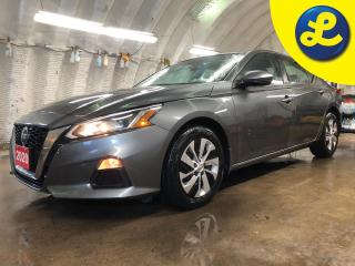 Used 2020 Nissan Altima AWD * Driver attention alert * Intelligent Forward Collision Warning with AEB/Blind Spot Warning (BSW) Blind Spot/Rear Parking Sensors/RearView Monito for sale in Cambridge, ON