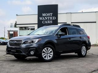 Used 2019 Subaru Outback EYESIGHT|BLIND|CAMERA|SUNROOF for sale in Kitchener, ON