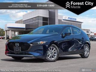 New 2020 Mazda MAZDA3 Sport Demo I GS for sale in London, ON
