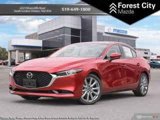 New 2020 Mazda MAZDA3 GT for sale in London, ON