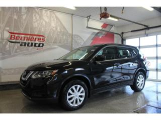Used 2017 Nissan Rogue for sale in Lévis, QC