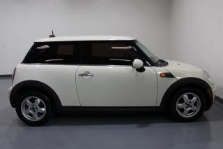 Used 2010 MINI Cooper for sale in Mississauga, ON