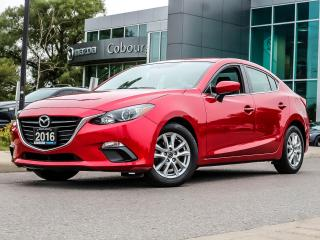 Used 2016 Mazda MAZDA3 GS for sale in Cobourg, ON
