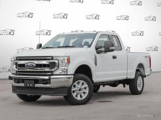 New 2020 Ford F-250 XLT | 7.3L V8 GAS ENGINE | NAVIGATION for sale in Kitchener, ON