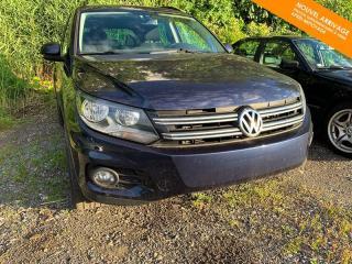 Used 2016 Volkswagen Tiguan RÉSERVÉ 4MOTION SE + Keyless + Caméra + Toit for sale in Québec, QC