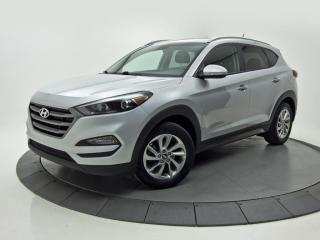 Used 2016 Hyundai Tucson AWD 4dr 2.0L Premium MAGS BLUETOOTH CRUISE for sale in Brossard, QC