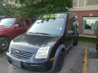 Used 2011 Ford Transit Connect XLT 4D Cargo Van for sale in Barrie, ON