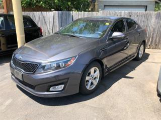 Used 2014 Kia Optima 4dr Sdn Auto LX - HEATED SEATS, SAT RADIO! for sale in Windsor, ON