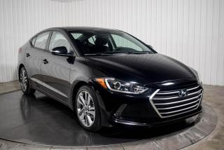 Used 2017 Hyundai Elantra GLS TOIT MAGS A/C BLUETOOTH for sale in St-Hubert, QC