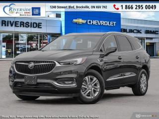 New 2020 Buick Enclave Essence for sale in Brockville, ON