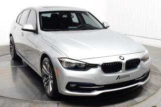 Used 2016 BMW 3 Series 320XI SPORT CUIR TOIT MAGS for sale in Île-Perrot, QC