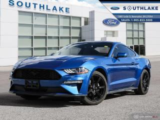 Used 2018 Ford Mustang for sale in Newmarket, ON