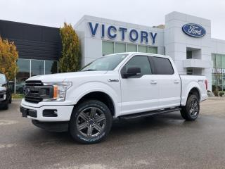 New 2020 Ford F-150 XLT for sale in Chatham, ON