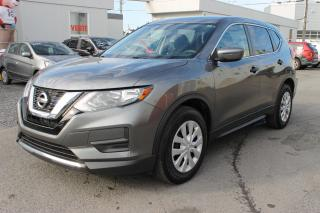 Used 2017 Nissan Rogue FWD 4dr S -Ltd Avail- for sale in Boucherville, QC