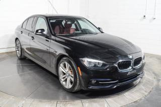 Used 2016 BMW 3 Series SPORT PACK XDRIVE CUIR TOIT MAGS for sale in Île-Perrot, QC