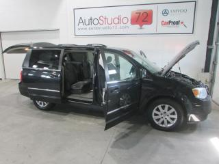 Used 2009 Chrysler Town & Country TOURING**A/C**CRUISE for sale in Mirabel, QC