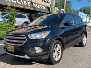 Used 2017 Ford Escape FWD 4dr SE for sale in Scarborough, ON