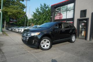 Used 2011 Ford Edge for sale in Laval, QC