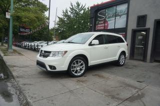 Used 2013 Dodge Journey for sale in Laval, QC