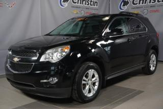 Used 2011 Chevrolet Equinox 2LT BLUETOOTH FOG DEM A DISTANCE for sale in Montréal, QC