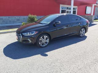 Used 2017 Hyundai Elantra GLS for sale in Cornwall, ON