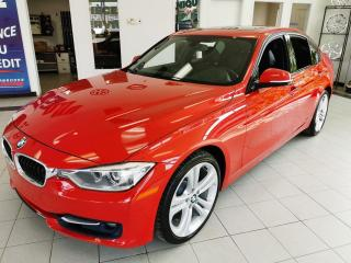 Used 2014 BMW 3 Series 328 i / X DRIVE  / CUIR / TOIT OUVRANT for sale in Sherbrooke, QC