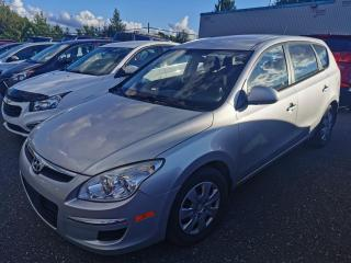 Used 2010 Hyundai Elantra Touring GL / TOURING / FAMILLIALE / AUTOMATIQUE for sale in Sherbrooke, QC