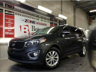 Used 2016 Kia Sorento SORENTO LX SIEGE CHAUFFANT BLUETOOTH PETIT PRIX for sale in Blainville, QC