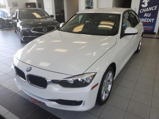 Used 2014 BMW 320 320 I / X DRIVE / CUIR / CAMERA / SIÈGE for sale in Sherbrooke, QC