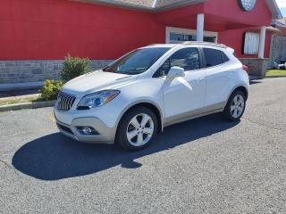 Used 2016 Buick Encore Convenience for sale in Cornwall, ON