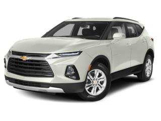 New 2020 Chevrolet Blazer RS for sale in Weyburn, SK