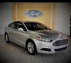 Used 2013 Ford Fusion SE - AIR CLIM - MAGS - LIQUIDATION/BAS K for sale in Drummondville, QC